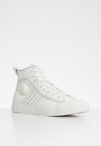 Diesel  - S-Astico Mid Lace
