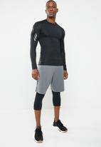 adidas Performance - Ask tech top - black