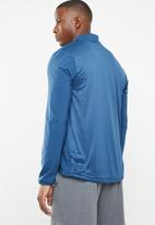Reebok - Woven jacket - blue