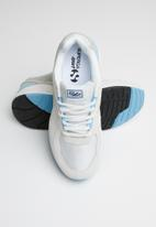 SUPERGA - 9TS - Light Blue / White