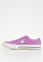 Converse - One Star Suede OX