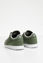 adidas Originals - Forest grove sneaker - khaki green