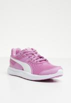 PUMA - Escaper mesh Jr - orchid - Puma white