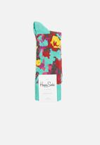 Happy Socks - Flower socks - multi