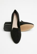 ALDO - Adardoma loafer - black