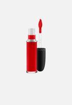 MAC - Retro matte liquid lipcolour - feels so grand