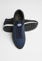 G-Star RAW - Calow Sneaker - blue/rover