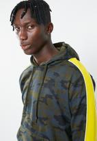 Brave Soul - Ziba hoodie - multi