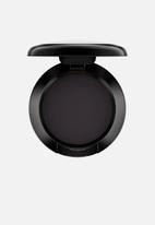 MAC - Eye shadow - carbon