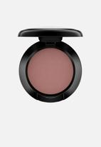 MAC - Eye shadow - Swiss chocolate