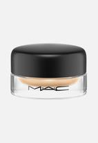 MAC - Pro longwear paint pot - soft ochre