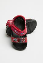 Character Fashion - Spider-Man adventure sandals - multi