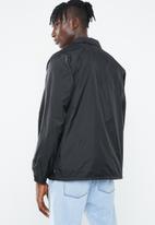 Vans - Torrey jacket - black