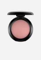 MAC - Powder blush - blushbaby