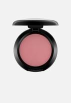 MAC - Powder blush - desert rose