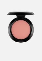 MAC - Powder blush - melba