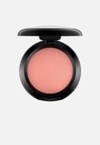 MAC - Powder blush - peaches