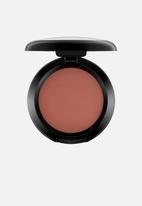 MAC - Powder blush - raizin