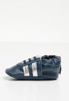 shooshoos - Jock sneaker - navy