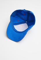 Character Fashion - Pj masks peak cap - blue