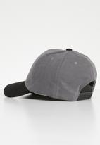 Superbalist - Kids boys trucker cap - grey & black