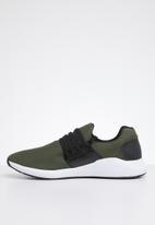 Brave Soul - Simon sneakers - khaki green