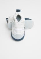 shooshoos - Blizzard sneaker - white
