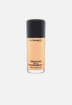 MAC - Studio fix fluid spf 15 - c4