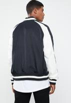 Nike - Nsw jacket wvn - black