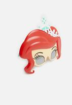 Character Fashion - Ariel super shades - multi