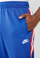 Nike - He jogger tribute - blue