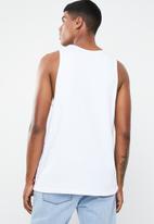 Levi's® - Graphic tank - white
