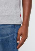 Levi's® - 84 Sportswear logo graphic tee - grey