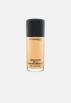 MAC - Studio fix fluid spf 15 - nc38