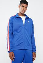 Nike - He jacket n98 tribute - blue