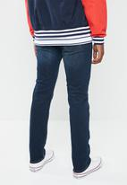 Levi's® - 502 Regular taper jeans - blue