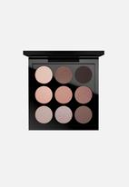 M·A·C - Eyeshadow x9 - dusky rose
