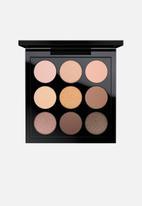 MAC - Eyeshadow x9 - amber
