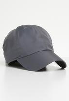 Nike - H86 cap metal swoosh - grey