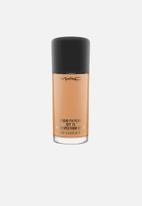 MAC - Studio Fix Fluid SPF 15 - NC45