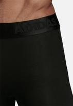 adidas Performance - Ask SPR LT 3S tights - black