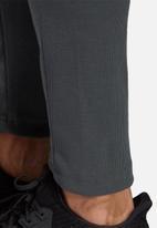 adidas Performance - 3S Tiro pant - grey & black
