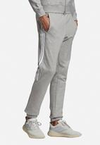 adidas Originals - Radkin sweat pant - grey & white