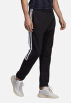adidas Originals - Radkin sweat pant - black & white