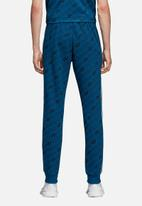 adidas Originals - Monogram pant - blue