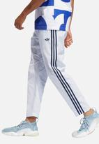 adidas Originals - SRSCKR pant - white & black