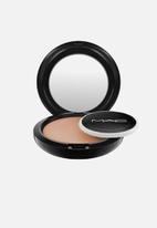 MAC - Blot powder / pressed - dark