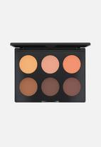 MAC - Studio fix sculpt and shape contour palette med - dark