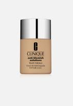 Clinique - Anti blemish solutions liquid makeup - sand