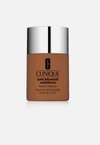 Clinique - Anti blemish solutions liquid makeup - amber